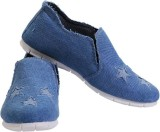 DLS Casuals (Blue)