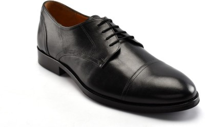 Churchill & Company Lewis Lace Up