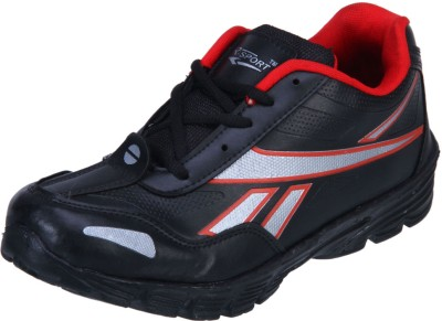 Irus R-Sports Rr1blk Running Shoes