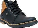 ANAV Boots (Black)
