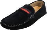 Vegan Soul Loafers (Black)