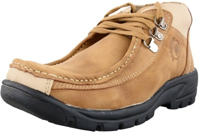 Zohran Outdoor Shoes