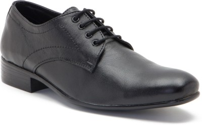 James Flippo Lace Up