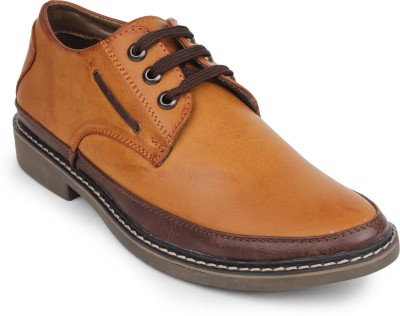 Styx Mens Corporate Casual Shoes