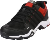 Campus TRIGGEER Running Shoes (Black, Re...