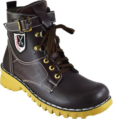 Oxhox Boots