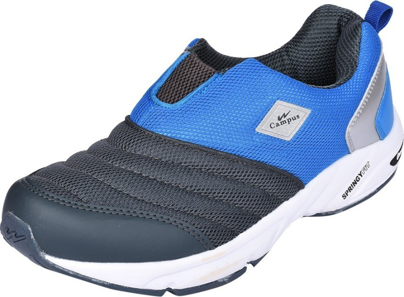 Campus MONTAYA Running Shoes(Gre...