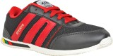Stylistry Maxis Mens Running Shoes (Blac...