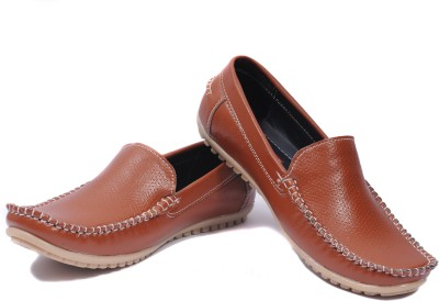 Stylar Loafers
