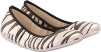 VAPH Noa Closed Toe Belly(Silver, Brown)