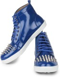 Beonza Outdoor Shoes (Blue)