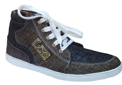 Maayas MPMS042 Canvas Shoes