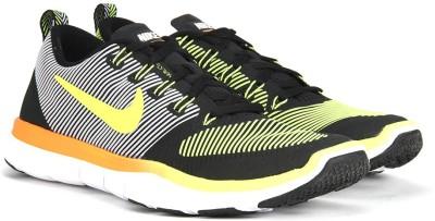 Nike FREE TRAIN Training Shoes(Black)