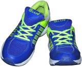 Klaap Neon Altron Running Shoes (Black)