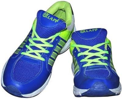 Klaap Neon Altron Running Shoes