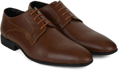 Ziraffe HOBART Lace Up(Tan)