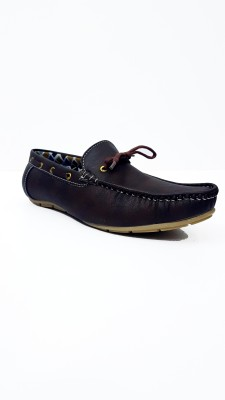 Steam Loafers