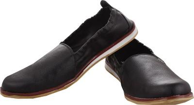 Kali Re1060Black Loafers