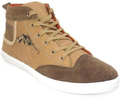 Aleg Boots