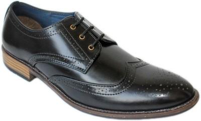 Promenade Lace Up Shoes
