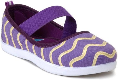 Happy Feet Candy Casual Shoes
