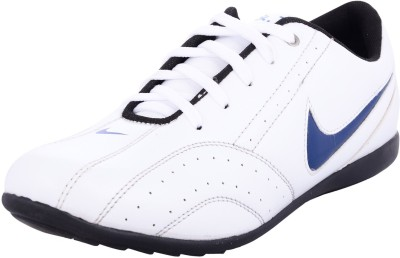 Zohran White Running Shoes