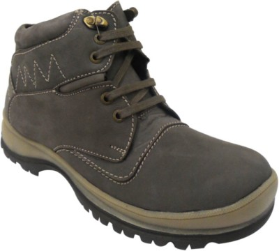JK Port Hack Berry 1101 Gray Casuals Shoes(Multicolor) at flipkart