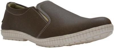 Fossa Loafers