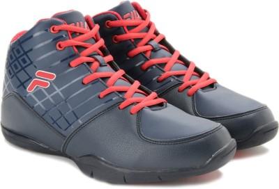 Fila REBOUND II Basket Ball Shoes