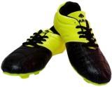 Marex Premium Football Shoes (Black)