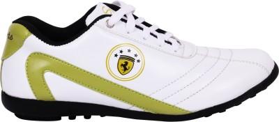 Nexq Green Walking Shoes