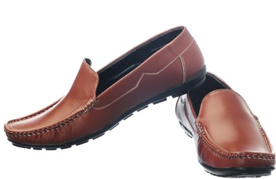 Uprise Shoes u_hz0015brown Loafers