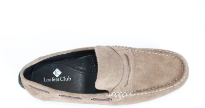 Loafers Club LC11202 Loafers