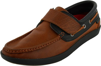 MACVEN Loafers