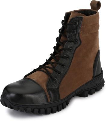 Afrojack Roadie Boots