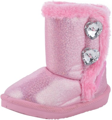 Willywinkies Girls Pink