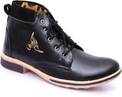 Marcbeau Ankle Lengh Boots