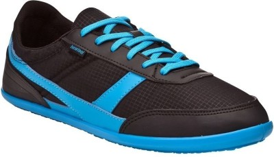 NewFeel Many Cold Black Blue Casual Shoes