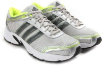 Adidas EYOTA M Running Shoes(Grey, Silver)