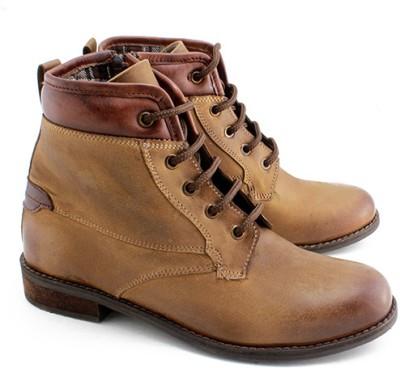 Willywinkies ww-505 Boots