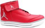 Skoene Sneakers (Red)