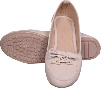 Walk Footwear L-151 Creem Bellies