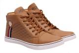Fashbeat Sneakers (Brown)