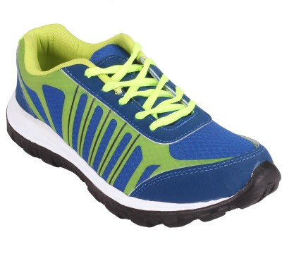 Jabra 7002 Blue P Running Shoes