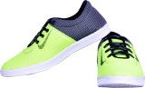 The Scarpa Shoes spin Canvas Shoes (Gree...