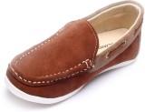La Calzado Boys (Brown)