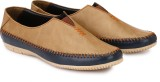 Braavosi Mocassin, Outdoors (Camel, Blue...