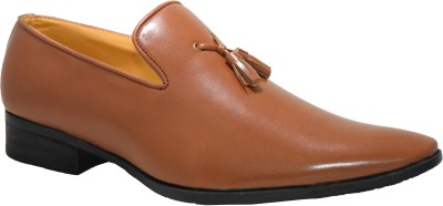 PrintFunny Tassel Loafers41 Party Wear, Loafers