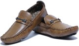 Kart4Smart Loafers (Brown)