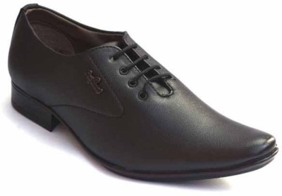 Letjio Derby Lace Up Shoes